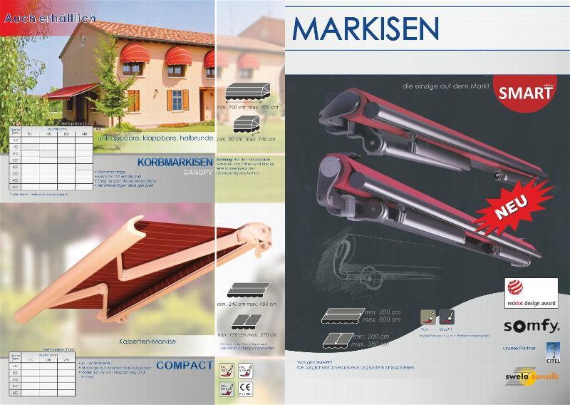 Baufirma Hannover markisen rollläden rollladen markisen fenster rolltore